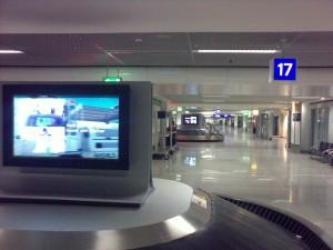 Frankfurt International Airport Terminal 1