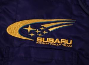 Subaru Word Rally Team
